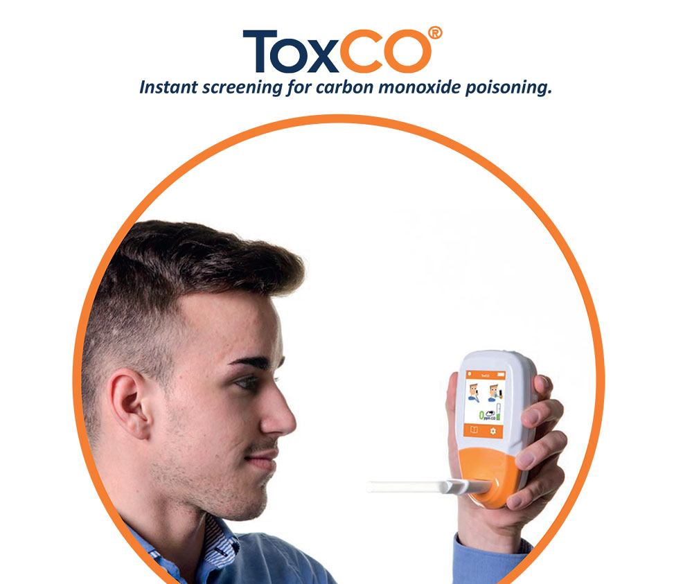 Image of the ToxCO step by step guide