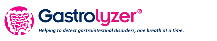 Image of the Gastrolyzer<sup>®</sup> product range logo