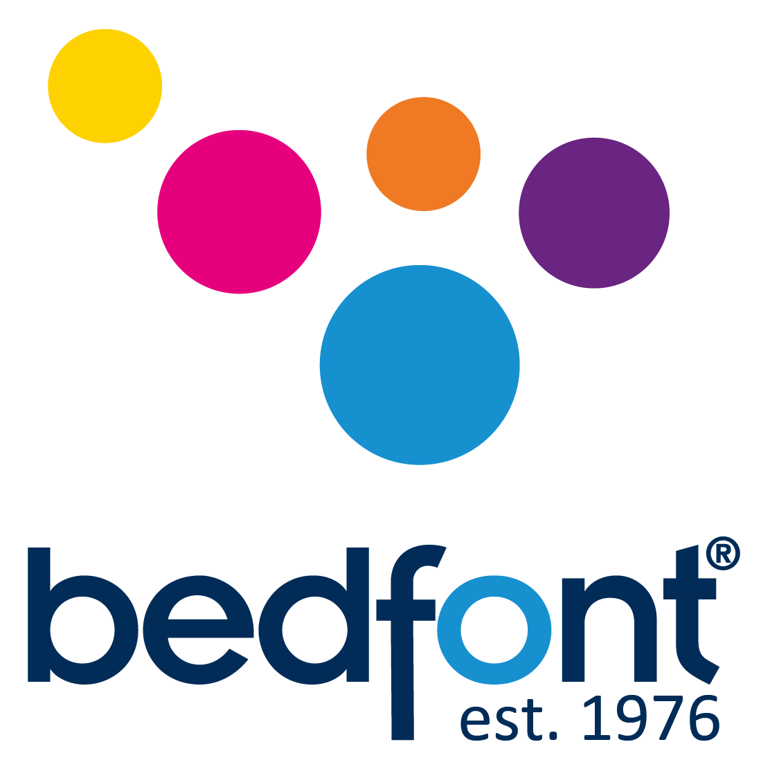 Bedfont Scientific Ltd. Logo