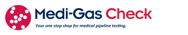 Image of the Medi-Gas product range logo