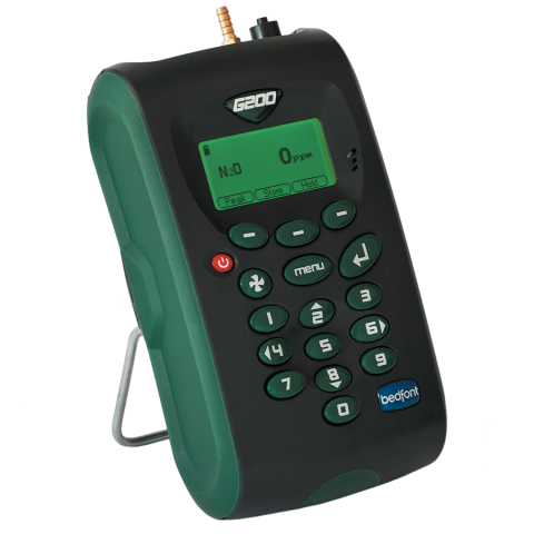 Medi-Gas Check G200 - Medi-Gas Check