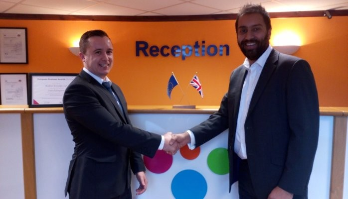 Bedfont announces exciting new venture with Kebomed.
