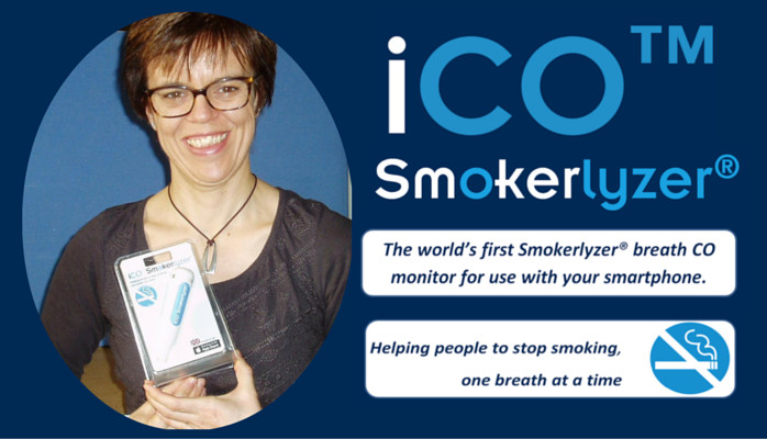Free iCO™ Smokerlyzers® offered by Bedfont® Scientific to local Stop Smoking Services to support No Smoking Day